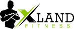 Logo of Xland Fitness