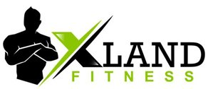 XLand Fitness – Gym, P90x Classes and Personal Training in Oglesby, IL Logo